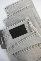 RRP €170 DIESEL BUSTER 0684I Men's W29/L32 Regular Slim Tapered Jeans 10168*