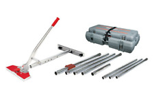 Roberts 10-237V Junior Power Stretcher Value Kit Carpet stretcher