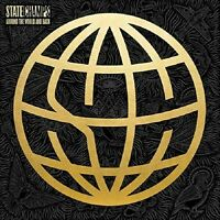 STATE CHAMPS - AROUND THE WORLD AND BACK  CD NEU