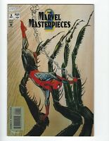 The Marvel Masterpieces 2 Collection #1 and 3.          8.0 VF