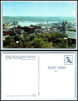 IOWA Postcard - Dubuque, View From Cleveland Park F41