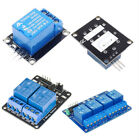 5V 1/2/4 Channel Relay Board Module Optocoupler LED for Arduino PiC ARM AVR Hot