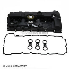 One New Beck/Arnley Engine Valve Cover 0360013