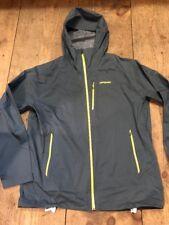 Patagonia Mens Stretch Rainshadow Jacket 84800 Nouveau Green Size XXL $199