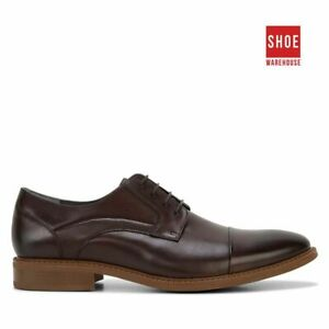 Julius Marlow HIJACK Brown Mens Lace-up Everyday Leather Shoes