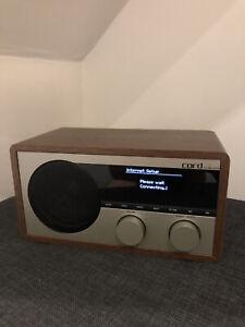 Cord Panorama DAB/FM Internet Radio