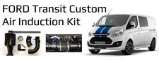 FORD TRANSIT CUSTOM 2.0 TDCI EURO 6 - PERFORMANCE AIR INDUCTION KIT