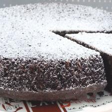 Torta Caprese a Cioccolato (Kg. 1)