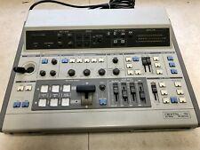 Panasonic Digital AV Mixer WJ-MX 12