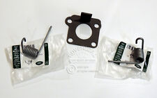 LAND ROVER DISCOVERY 1 &  2  R380 RUBBER GEAR BOX LEVER BIAS SPRING /PLATE KIT