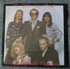 Elton John, Philadelphia freedom / i saw her standing there, SP - 45 tours UK