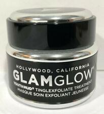 GLAMGLOW Youthmud Tinglexfoliate Treatment Skincare Mask - 1.7oz./50g