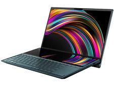 """Asus ZenBook Ux481Fl-Xs74T 14"""" Touch Intel i7-10510U 16Gb 1Tb Mx250 Win 10 2020"""