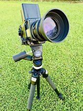 Mamiya RZ67 Pro II Medium Format SLR Film Camera with 150 mm lens & Tripod JAPAN