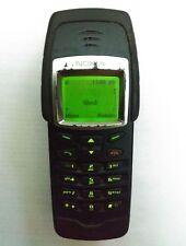 Nokia 6250 - Black Mobile Phone