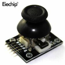 Higher Quality Dual Axis Xy Joystick Module Ps2 Joystick Control Lever Sensor Fo