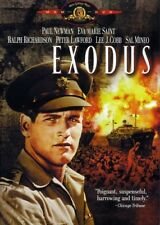 Exodus [New Dvd] Dolby, Dubbed, Subtitled, Widescreen