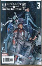 Ultimate Secret 2005 series # 3 near mint comic book