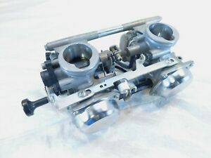 Triumph Bonneville T100 & Thruxton 900 Intake Throttle Bodies - T1245560