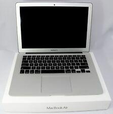 "Apple MacBook Air 13"" (128GB SSD, Intel Core i5, 1.6GHz, 4GB RAM) Notebook -..."