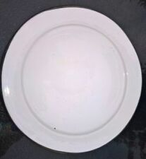 Earthenware Tableware Continental Date-Lined Ceramics