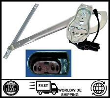 Ford Transit Mk6 Mk7 2000>ON Front Right Side Window Regulator With 2 Pin Motor