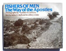 Fishers of men: The way of the Apostles