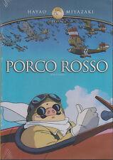DVD - Porco Rosso NEW Hayao Miyazaki FAST SHIPPING !