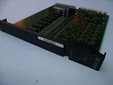 Alcatel OXE 4400 eUA32 3BA23266 module  inc GST