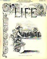 1902 Life March 13 - Jewish influence, Carnegie, Dutch