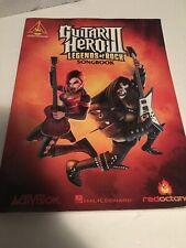 Guitar Hero 3 Legends Of Rock Songbook