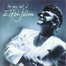 The Very Best of Elton John CD