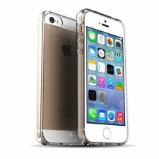 Case Army Clear Case [Manifest] Soft Cover for Apple iPhone 5 | 5S | SE | 5G