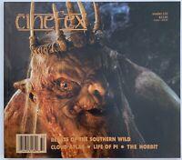 Cinefex 132 The Hobbit: An Unexpected Journey / Cloud Atlas / Life of Pi  NEW