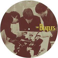The Beatles Pop Vinyl Records