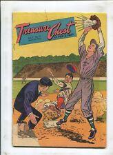 TREASURE CHEST OF FUN AND FACT #17 - CHUCK WHITE! - (4.0) 1946