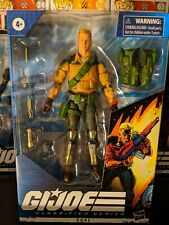 G.I. JOE Classified DUKE MIB Hasbro