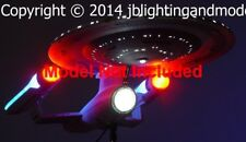 Star Trek Lighting Kit USS Enterprise C