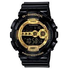 Casio G-Shock GD100GB-1 Watch