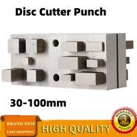 Sheet Metal Punch /& Bead Tool