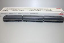 Märklin 3349 Diesel-Elektrische Locomotora GM EMD F7 Escala H0 Emb.orig