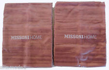 MISSONI HOME 2 ASCIUGAMANI OSPITI SINGLE PACKAGING KIAN 25 TWO HAND TOWELS 40x60