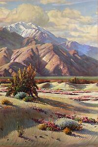 Desert Domain By Paul Grimm