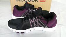 Reebok Women's Yourflex Trainette 8.0L MT Training Shoe- PREOWNED