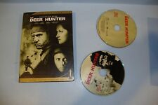 The Deer Hunter (Dvd, 2005, 2 Disc Special Edition Legacy Series Book)