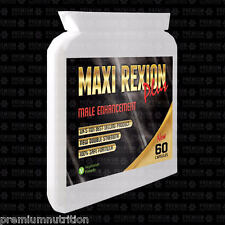 Maxi Rexion Penis Enlargement Pills, Male Enhancement bigger, thicker, longer.