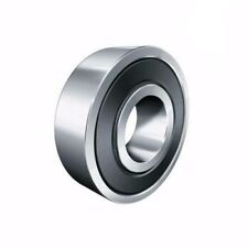 Ten 10 608 2rs 8x22x7 Sealed Greased Miniature Ball Bearings 608