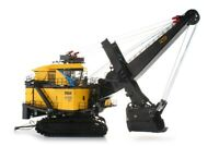 P&H 4100XPC Electric Mining Shovel - TWH 1:50 Scale Model #063-01217 New!