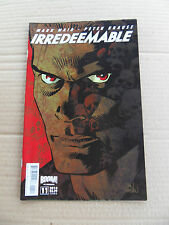 Irredeemable 11 . Boom ! 2010 - VF