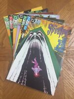 The Spectre  No.'s 12 13 14 15 16 17 18.   DC Comics  *7Consecutive Issues